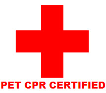 PET CPR certified image